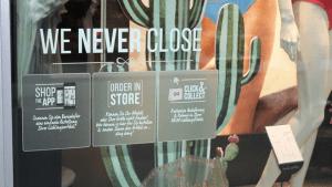 Online Shopping wird zum Trend