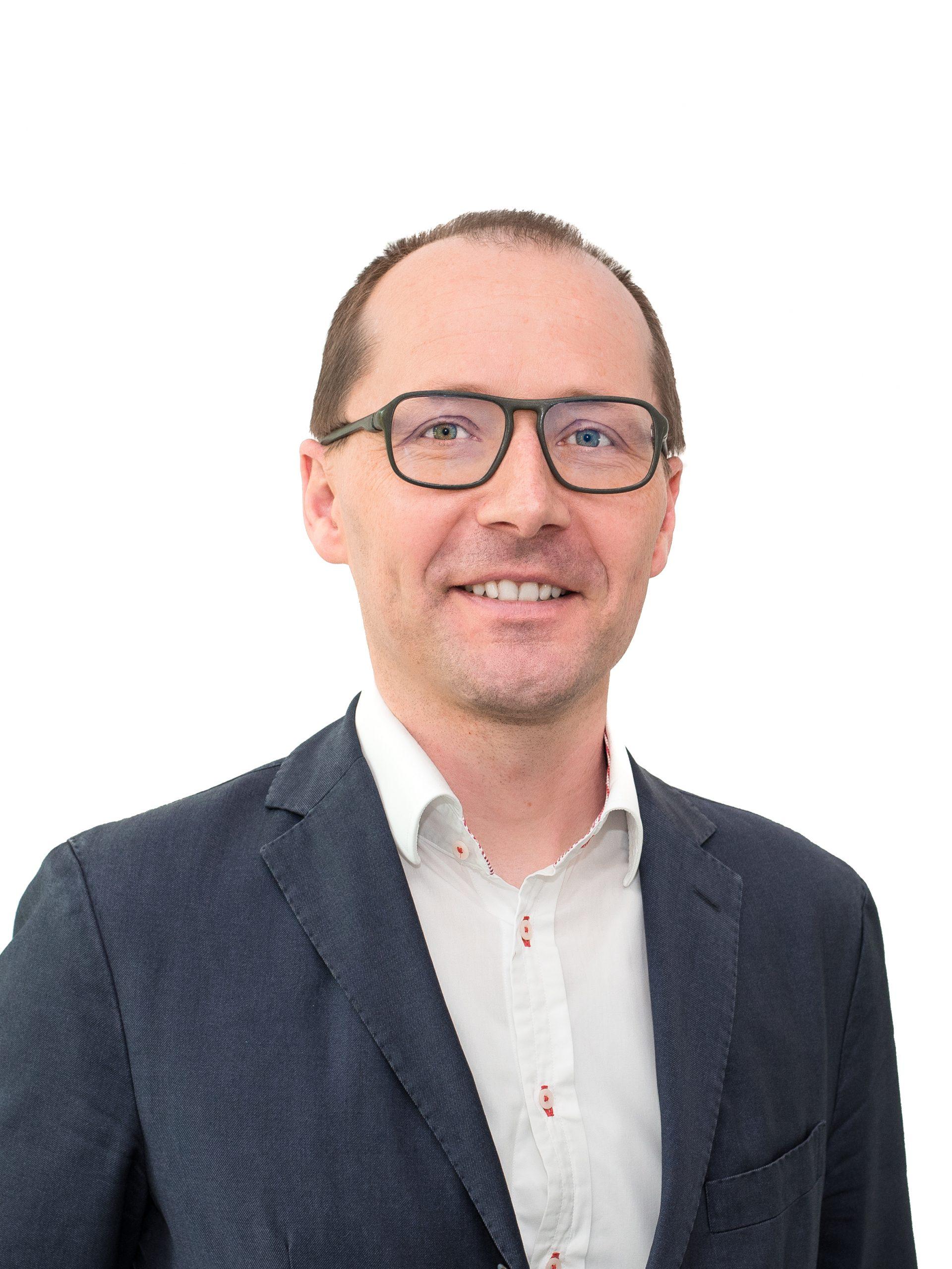 Interviewpartner Stefan Bornemann