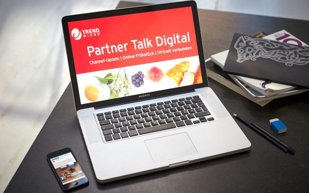 Praxisbeispiel Trend Micro – Digitalisierung der Kundenkommunikation