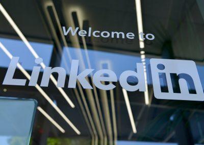 Marketing auf LinkedIn für Einsteiger