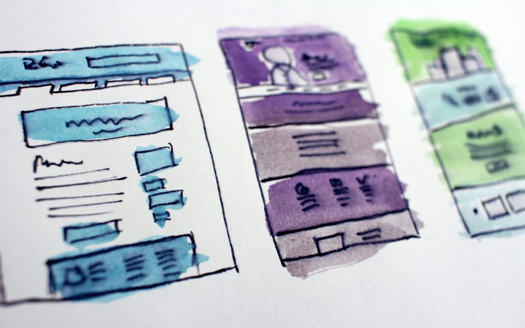 5 Dinge für ein gutes Website-Design