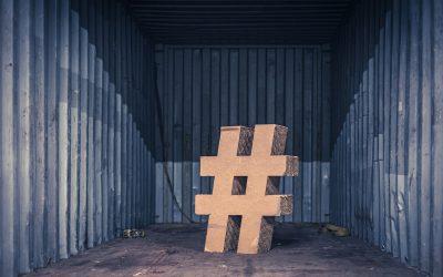 Hashtag Teil 1