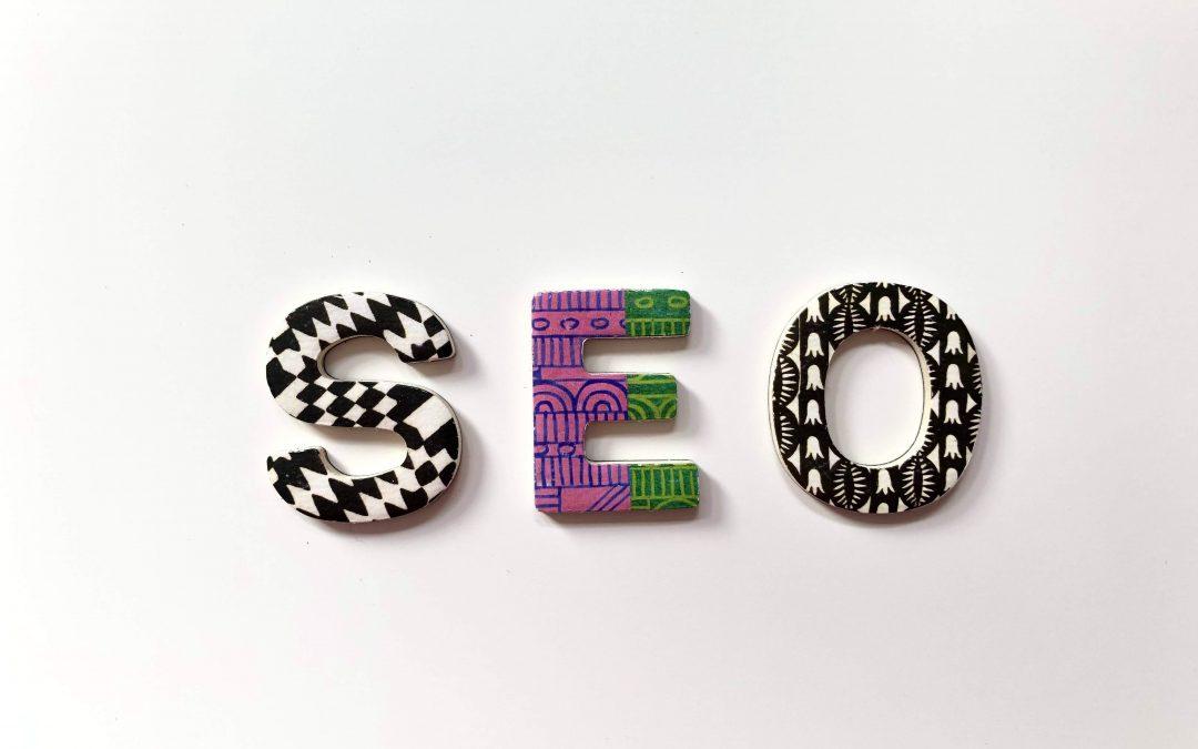 5 Basics für die SEO Optimierung deiner Website