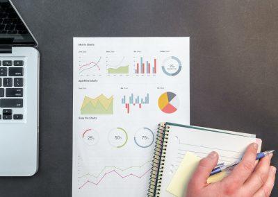 Mehr über Nutzer erfahren und den Onlineauftritt optimieren mit Google Analytics