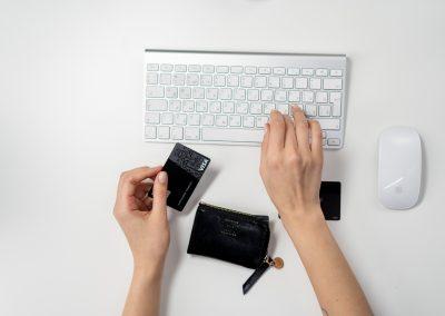 Erstelle deinen eignen Onlineshop