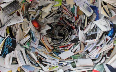 Cleveres Content-Marketing durch Zweitverwendung von Inhalten