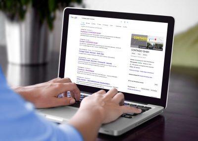 Erstellen und Optimieren Ihres Brancheneintrags mit Google My Business