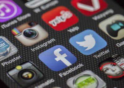 Kunden über Social Media begeistern